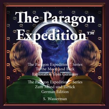 The Paragon Expedition (German)