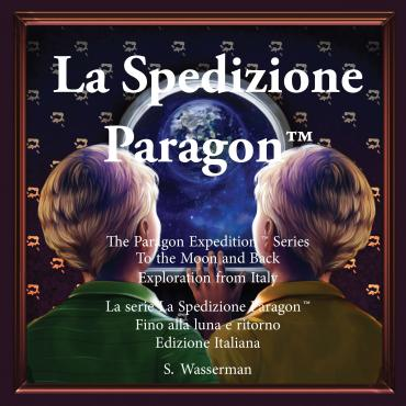 The Paragon Expedition (Italian)